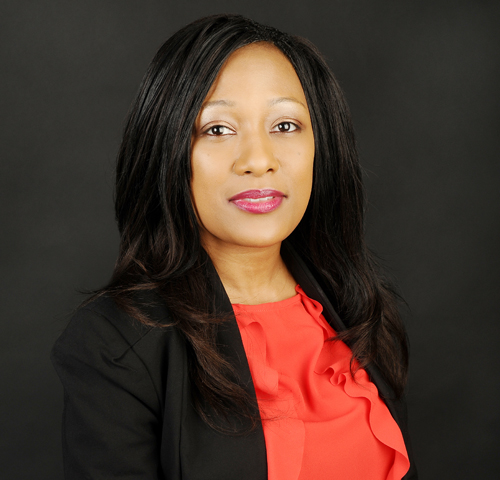 Photo of Caroline Namale, B Comm