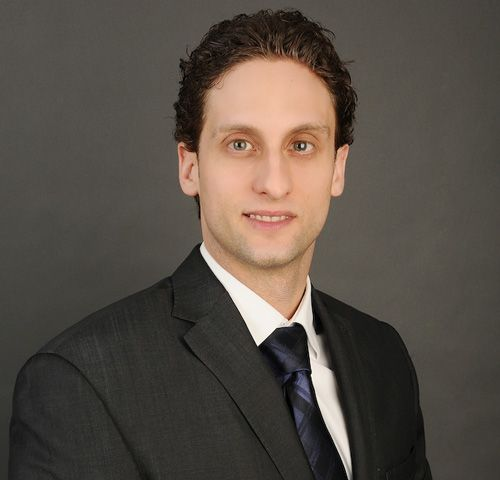 Photo of Daniel Simone, CPA, CGA