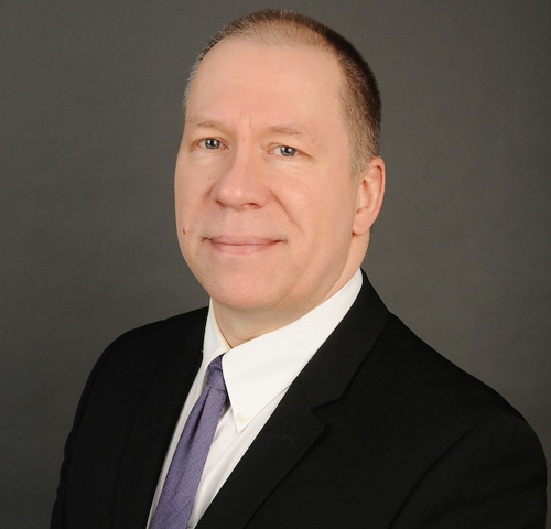 Photo of David White, CPA, CA, CFP, LPA