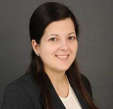Photo of Nicole Smith, CPA, CA, LPA
