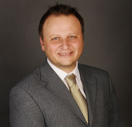 Photo of Richard Rizzo, CPA, CA, CPA (Malta)