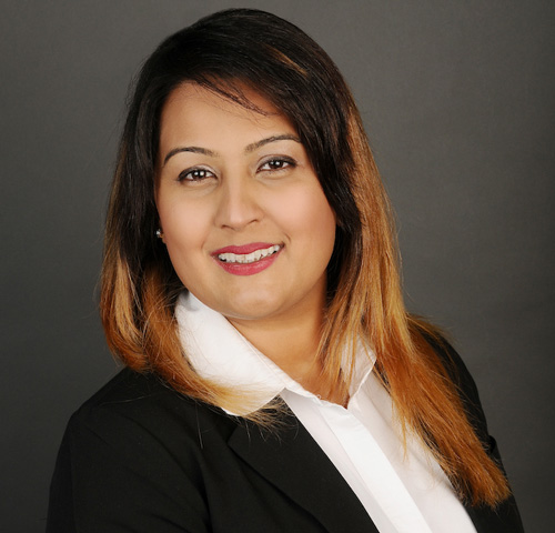 Photo of Syeda Ali, CMA (AUS)