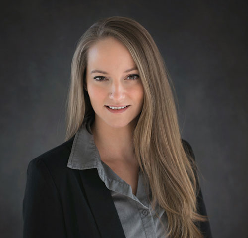 Photo of Krista Kendell, CPA, CA