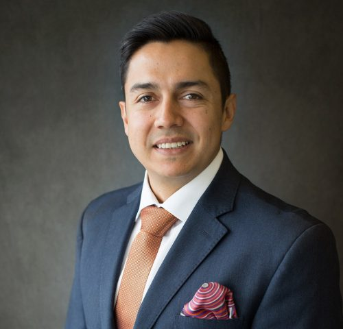 Photo of Oscar Torres, CPA, CA, LPA
