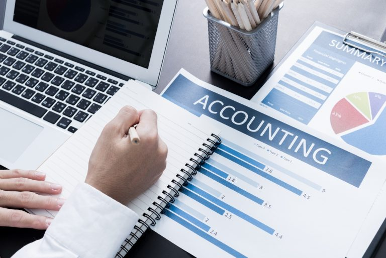 Accounting Services Offered