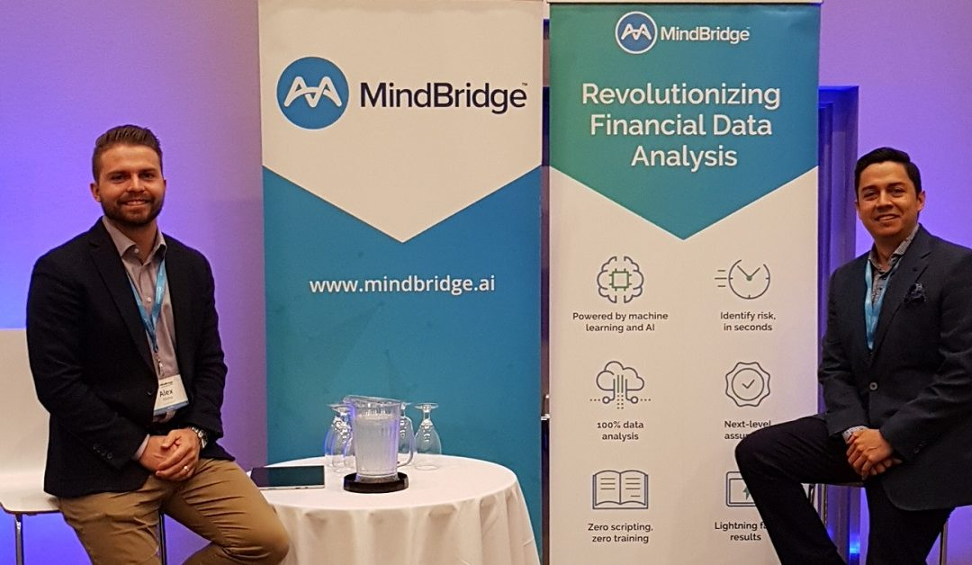 Bateman MacKay LLP begins using MindBridge Ai Auditor