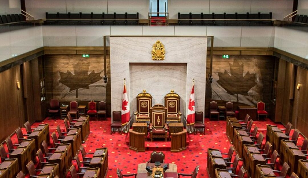 Tax and Other Implications for Businesses and Individuals from the 2020 Throne Speech